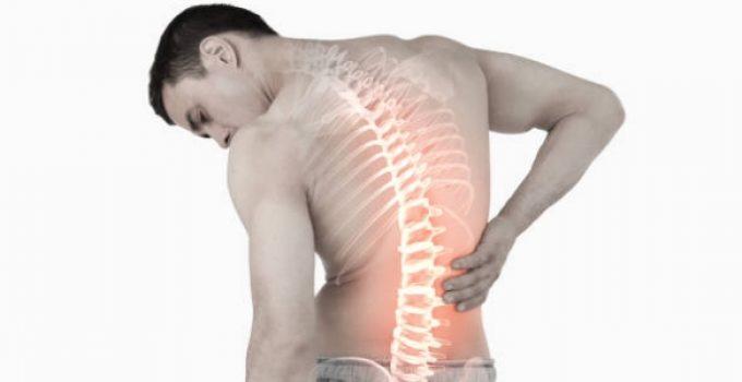 mal di schiena
