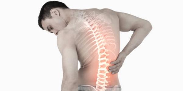 Come combattere il mal di schiena