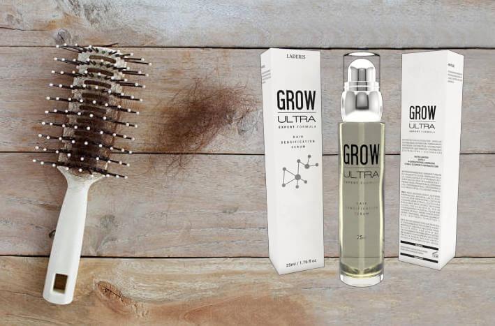 Grow Ultra Serum