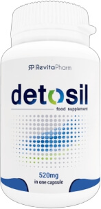 Detosil Parasite RevitaPharm