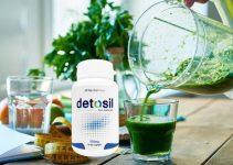 detosil parasite italia