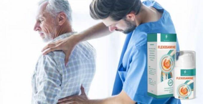 Flexosamine Recensioni : migliora la flessibilità articolare e sii più attivo nel 2021!