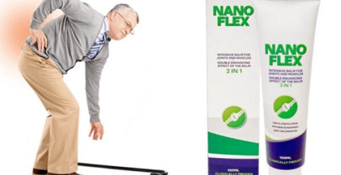 NanoFlex – Potente bio-balsamo per l'artrite e l'infiammazione delle articolazioni! Recensioni degli utenti, prezzo?